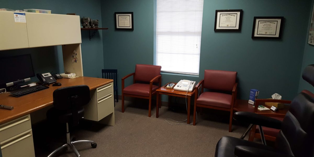 HearClear Hillsborough-Treatment-Room