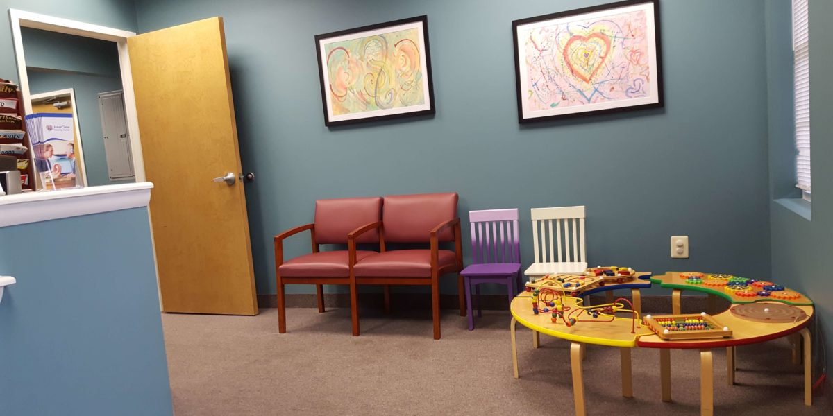 HearClear Hillsborough-Waiting-Room